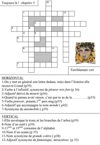 grille de mots fléchés - Page 8 sur 47 - Le spécialiste du mot ... e0b16ad95c6